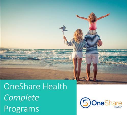 OneShare Health Complete Programs